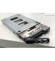 12G-Slim Module backplane cage for SATA/SAS,1 x slim bay/1* 7-9.5mm SSD