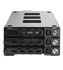 12G-With HDD Tray,1 x slim bay/3* 7~10mm SSD