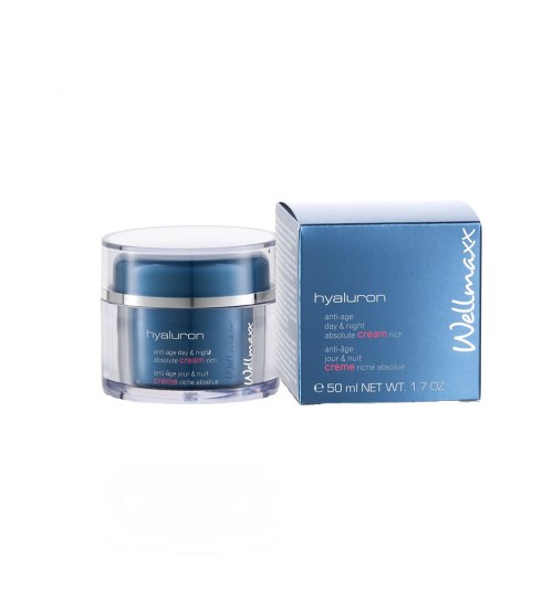 Wellmaxx hyaluron 
