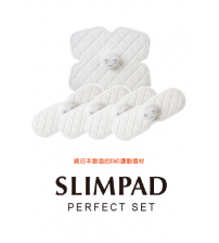 SLIMPAD PERFECT SET <br />